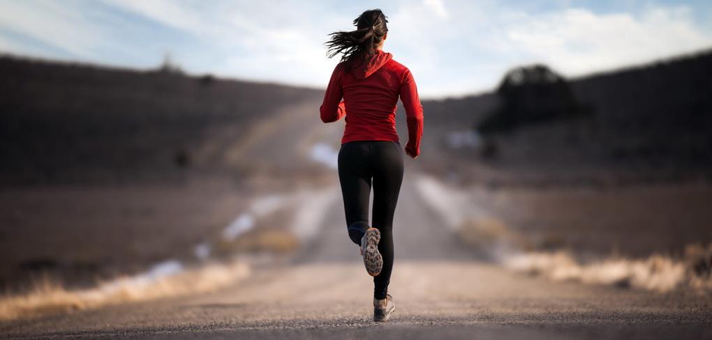 Пробежка-спорт в жизни человека