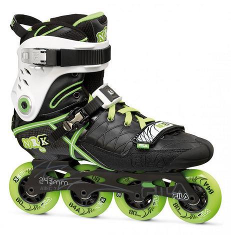 Профиль ботинка роликовых коньков