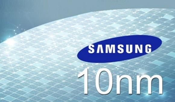 Производителем чипсета Snapdragon 830 на 10-нм техпроцессе станет Samsung