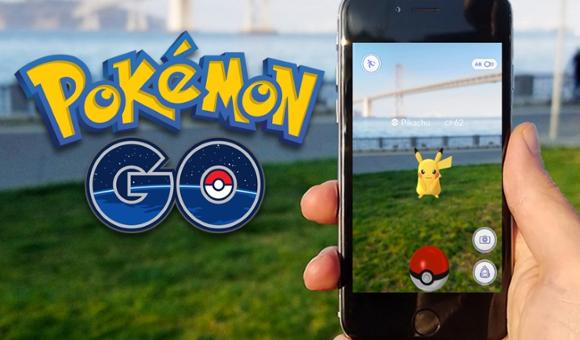 игру pokemon go android