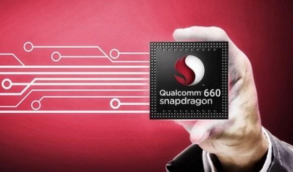 Процессор Qualcomm Snapdragon 660 оказался мощнее, чем Snapdragon 810