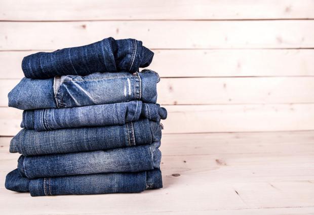 Путеводитель по джинсам – как выбрать свою идеальную пару – Джинсы