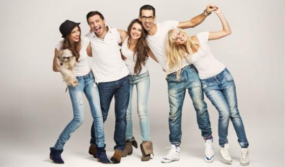 Путеводитель по джинсам – как выбрать свою идеальную пару