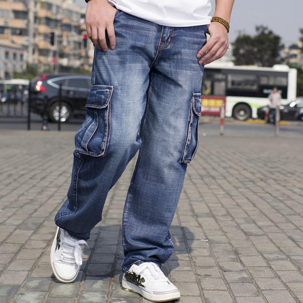 Путеводитель по джинсам – как выбрать свою идеальную пару – Мужские Cargo Jeans