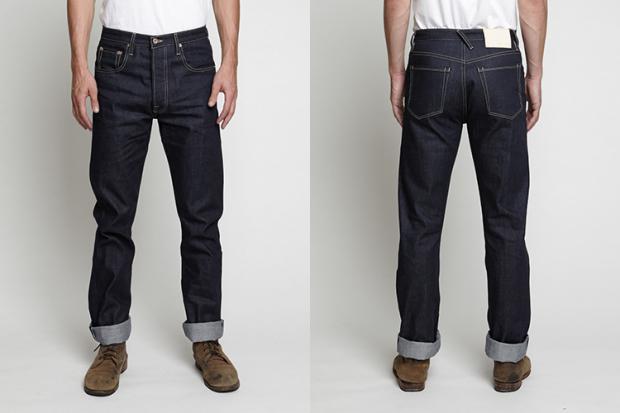 2ae71003cb1 Путеводитель по джинсам – как выбрать свою идеальную пару – Мужские джинсы  high-waisted rise