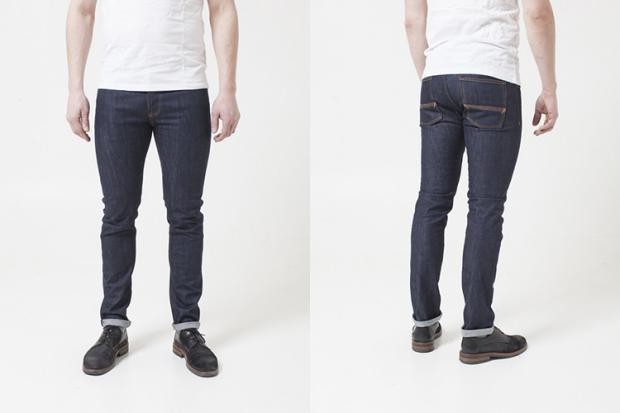 Путеводитель по джинсам – как выбрать свою идеальную пару – Мужские джинсы skinny fit