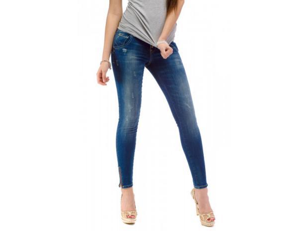 Путеводитель по джинсам – как выбрать свою идеальную пару – Женские джинсы skinny fit