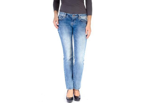Путеводитель по джинсам – как выбрать свою идеальную пару – Женские джинсы straight cut