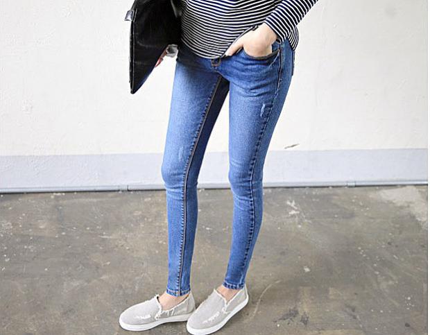 Путеводитель по джинсам – как выбрать свою идеальную пару – Женские джинсы tailored cut