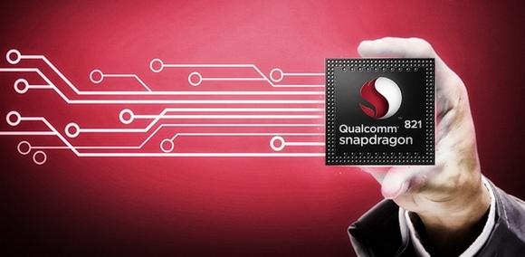 Qualcomm Snapdragon 821-процессор
