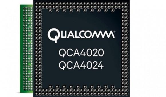 Qualcomm представила новые однокристальные системы