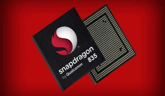 Qualcomm представит SoC Snapdragon 835 на предстоящем CES 2017 – Главное фото