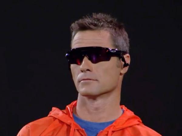Radar Pace-умные очки фото