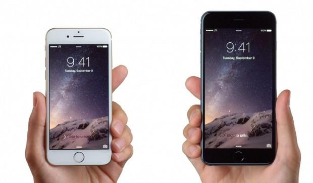 Раскрыта тайна фото устройств Apple, на которых стоит время 9:41