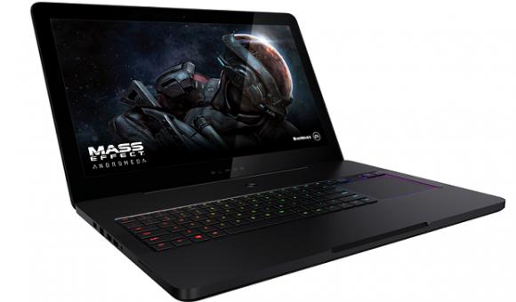 Razer представила обновленную версию ноутбука Blade Pro
