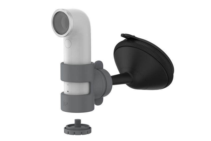 Re camera на штативе-держателе