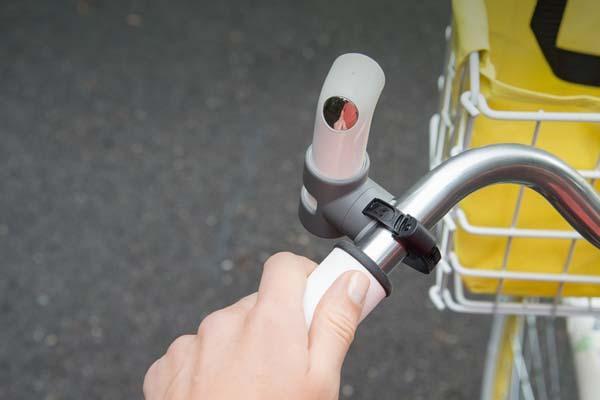 Re camera применение велосипед