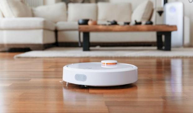 Робот-пылесос — верный помощник по уборке – Робот-пылесос Xiaomi