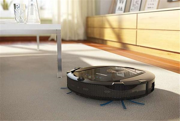 Робот-пылесос — верный помощник по уборке – Щетки робота-пылесоса