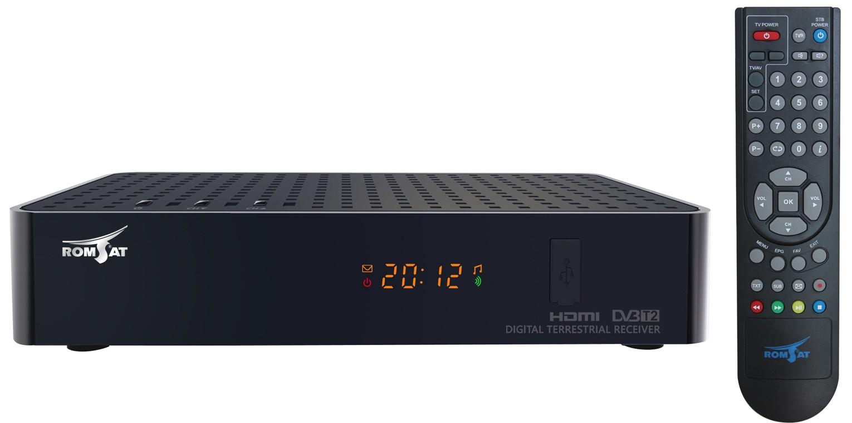 Romsat RS-300