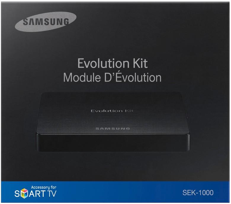 SAMSUNG SEK-1000 Kit - Дизайн