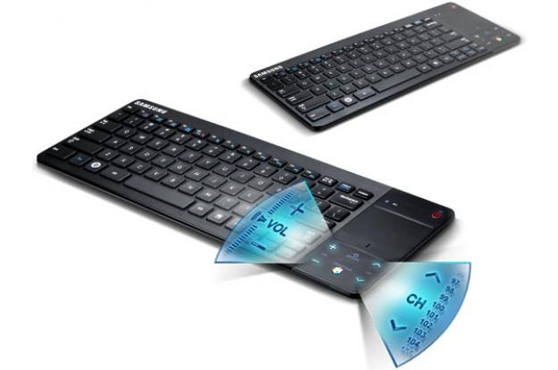 SAMSUNG VG-KBD1000 - Клавиатура и пульт ДУ