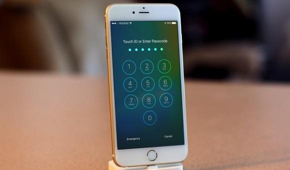 Шесть способов улучшить безопасность Вашего iPhone и IPad в 2016 году - главное фото