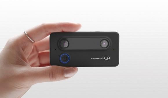 Стартап недели от АЛЛО: SID — первая в мире 3D-камера с эффектами дополненной реальности