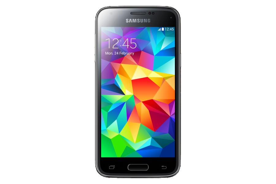 Samsung G800H Galaxy S5 Mini Duos - Фронтальная панель