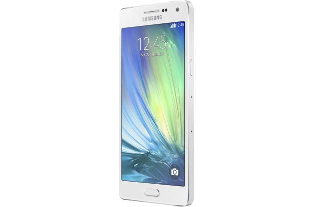 Samsung Galaxy A5 A500 White-экран