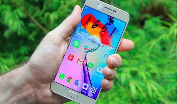 Samsung Galaxy A8 начал обновляться до Android 6.0 Marshmallow
