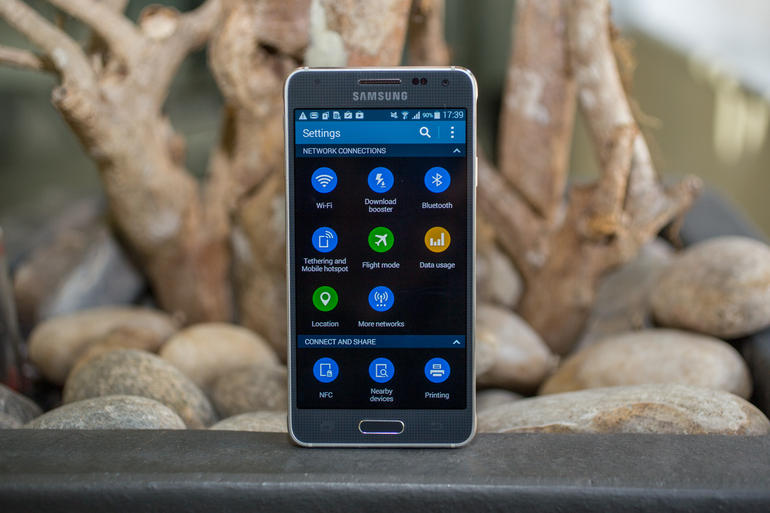 Galaxy Note 5 Photo Recovery, recover deleted photos