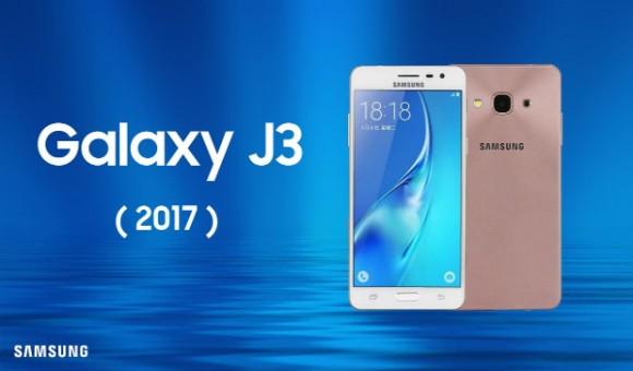 Samsung Galaxy J3 (2017) был замечен в Geekbench – Главное фото