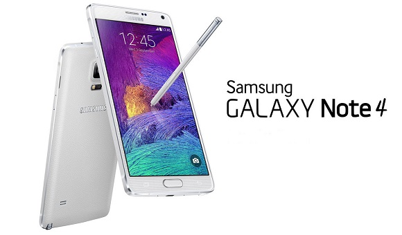 Samsung Galaxy Note 4 начал получать Android 6.0 Marshmallow