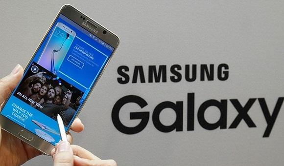 Samsung Galaxy Note 6 может получить изогнутый дисплей и 6 Гб ОЗУ