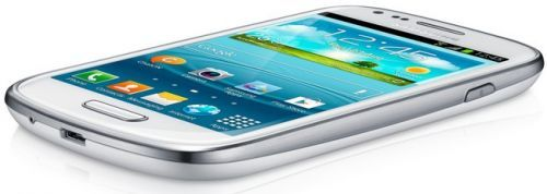 Samsung Galaxy S3 Mini Neo I8200 - Нижняя грань