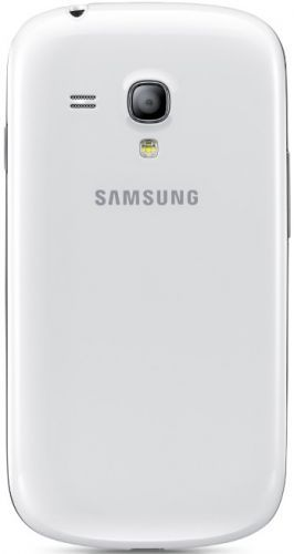 Samsung Galaxy S3 Mini Neo I8200 - Задняя панель