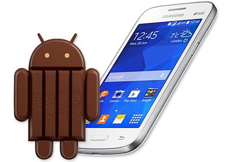 Инструкция Пользователя Samsung Galaxy Star Advance - фото 4