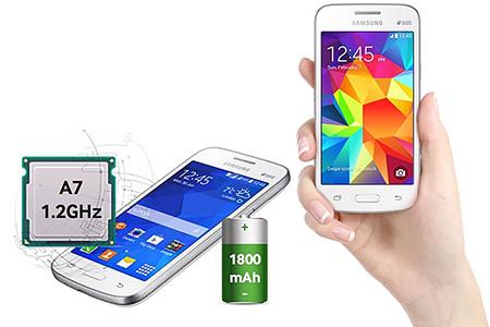 Инструкция Пользователя Samsung Galaxy Star Advance - фото 3