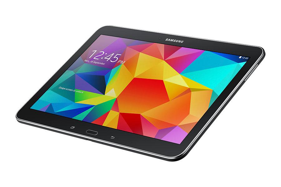 Samsung Galaxy Tab 4 SM-T531-экран