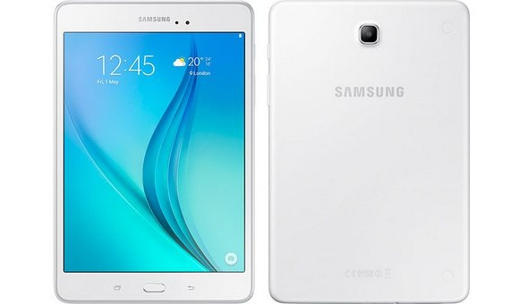 Samsung Galaxy Tab A 8.0 - главное фото