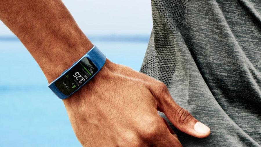 Samsung Gear Fit 2-опыт использования