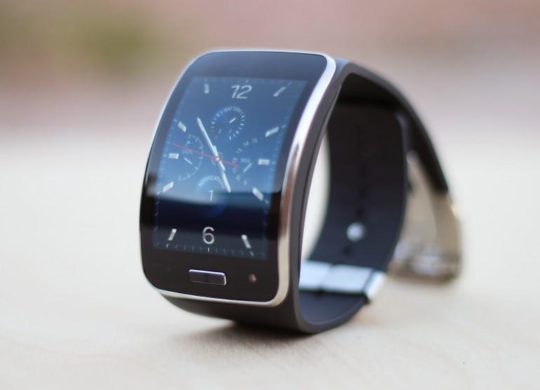 Samsung galaxy watch – это одни из самых ожидаемых смарт-часов этого года.