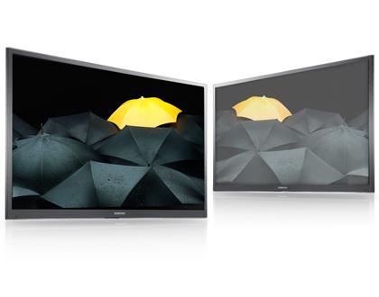 Samsung PE43H4000AKXUA - режимы