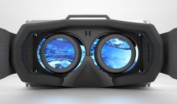 Samsung работает над новыми шлемами виртуальной реальности