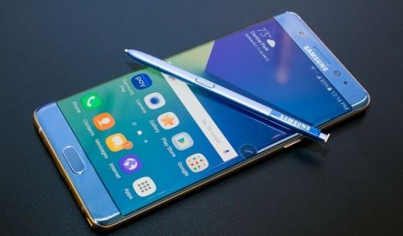 Samsung все-таки будет продавать Galaxy Note 7