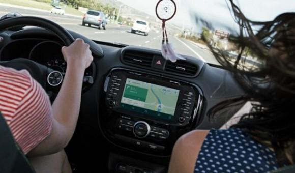 Samsung выпустит на дороги беспилотные автомобили