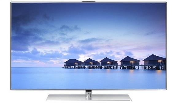 Обзор телевизоров  Samsung серии F7000