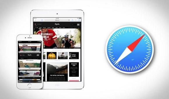 Самый подробный обзор iOS 9. Часть 6. Браузер Safari - главное фото