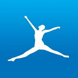 Счетчик калорий-логотип